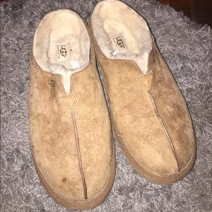 Men's Neuman Ugg Slipper